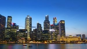 Singapore - Destination of the month!