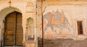 Nawalgarh: A hidden jewel of Rajasthan