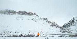 Stranded In Spiti Valley