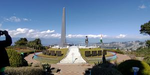 Batasia Loop War Memorial , Darjeeling