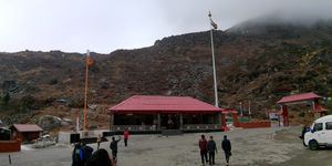 Baba Harbhajan Singh Mandir, Gangtok, Sikkim