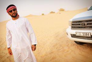 Royal Life of Arab World