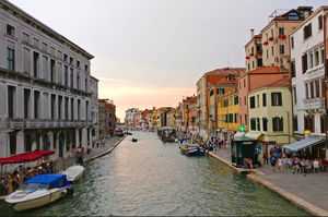 Venice: Too good to be believed