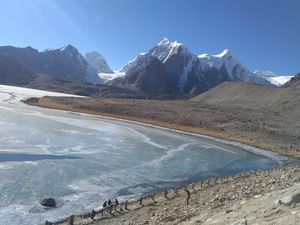 How to experience the best of North Sikkim in 4 Days?