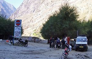 The Barren Heaven - Ladakh