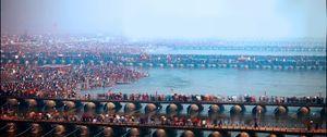 Kumbh Mela 2019: Prayagraj Is All Set to Host the Largest Pilgrimage of Faith