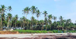 North Goa, India   Turn on your beach mode