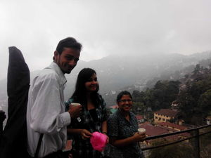 Rishikesh, Mussoorie, Dehradun: From River Ganga to mountains and nature's peace!