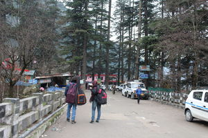 Kasol & Tosh: Winter is here