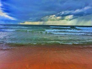 Goa in off-season