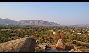 Places near Sariska, that you never know exists (Karan Arjun movie was shot here:))