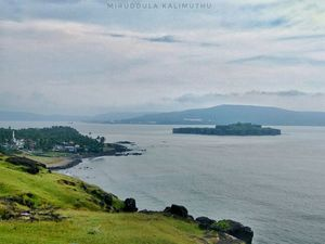 Murud Janjira - Fierce & Breathtaking