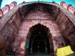 """The City Of Mosque - Bhopal"" 
