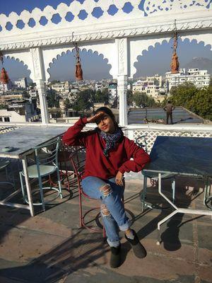Udaipur - A no camera, no phone trip