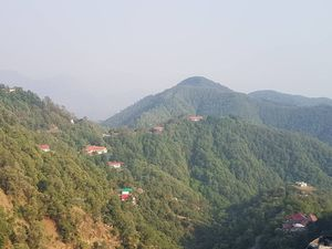 Family Weekend Well Spent in Mussoorie - The Queen of Hills