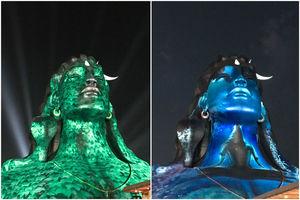 Magical & Most Divine Mahashivratri Night at ISHA Yoga Centre, Coimbatore