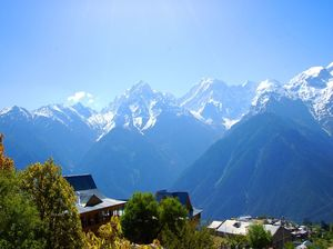 The Maiden Valleys of Himachal