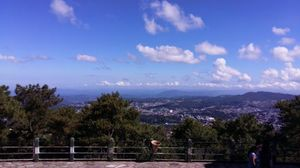 My First Love: Shillong
