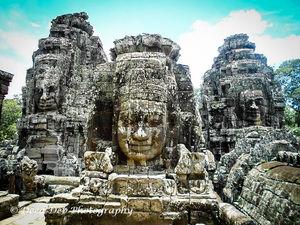 The Historic Cambodia