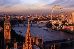 London on a Shoestring Budget