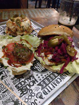 Jimis Burger - Andheri 1/undefined by Tripoto