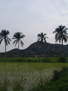 Hampi.. Land of Boulders, Ruins, History and Mythology!