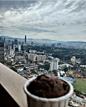 A Foodie's Travel Journal #iwillgoanywhereforfood