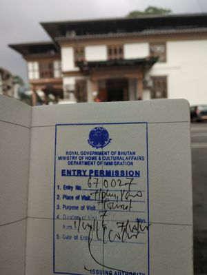 immigration office 1/undefined by Tripoto