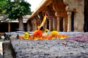 Lepakshi: One Day Trip