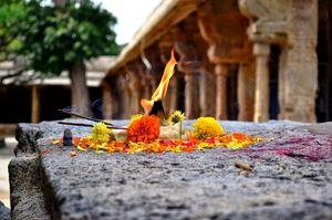 Lepakshi: One Day Trip