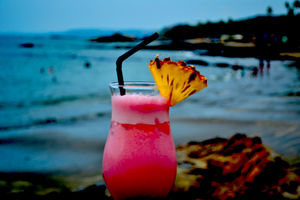 Best of Goa In Just 4 Days - Islands, Rural Getaway, Churches, and Beach Sunsets