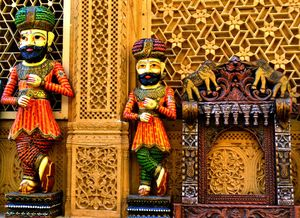Padharo Mhare Des - The Essence of Rajasthan, A 12 Day Itinerary#rajasthaninphotos