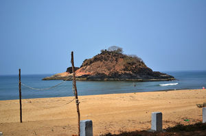 Campfire Beside the Sea - Karwar Beach Trek with Plan The Unplanned