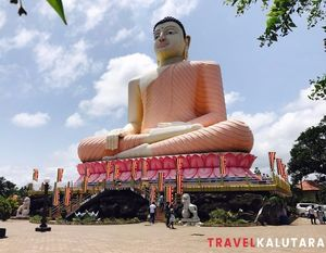 Kande Viharaya Temple 1/undefined by Tripoto