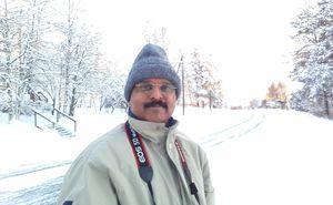 """My Scandinavia Tour : An Amazing Experience"" Visit to Helsinki City by Dr. Vyankatesh Metan"