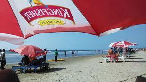 Morjim Beach 1/5 by Tripoto