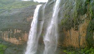 Slippery Climb through the Forest- Kataldhar Waterfall Jungle Trek