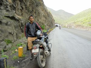 Mahabaleshwar: Trip during monsoon