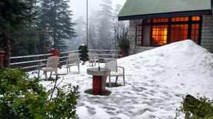 Manali.. A liberating experience