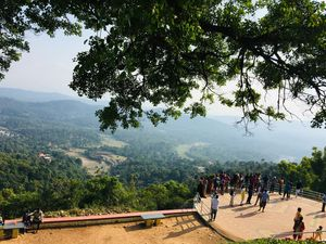A mindful escape to Coorg,the Scotland of India from Bangalore: one step more towards nature