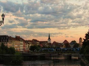 Strasbourg, France - Offbeat European Backpacking Trip