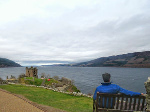 A Day Around Inverness, Scotland