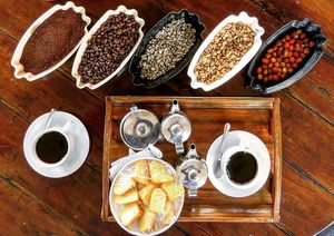 Jamaican Coffee Experience, World's Best Tasting Coffee!