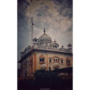 The Lost Heritage              (Nankana Sahab & Dera Sahib)