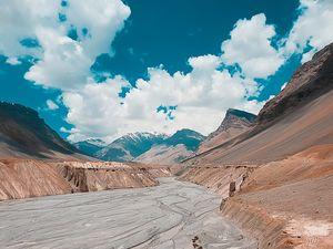 Spiti valley - HEAVEN ON EARTH