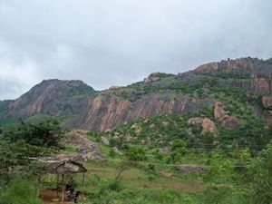 One Day Trek to Maribetta - [17th May 2014]