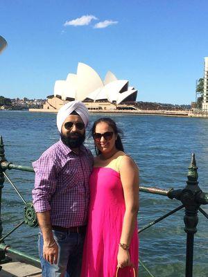 4 days Sydney Itinerary