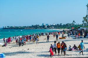 Dar es Salaam 1/undefined by Tripoto