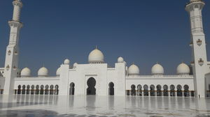 Traversing to the City of Gold - Dubai
