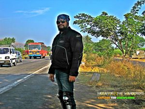 Solo Motorcycle Ride to Gods Own Country (The Beginning)